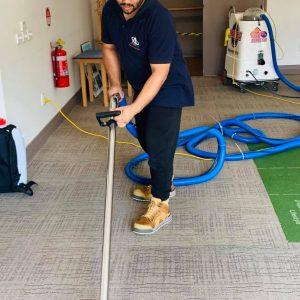 Green Facility Work